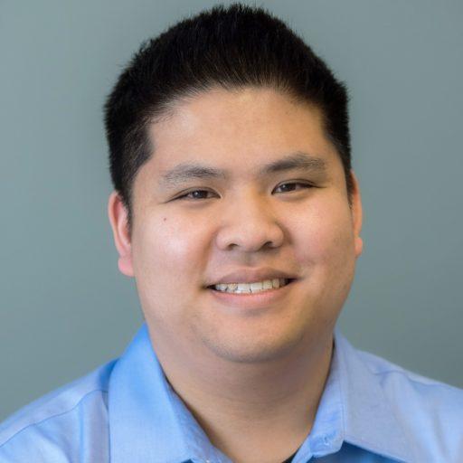 Sean Li Headshot