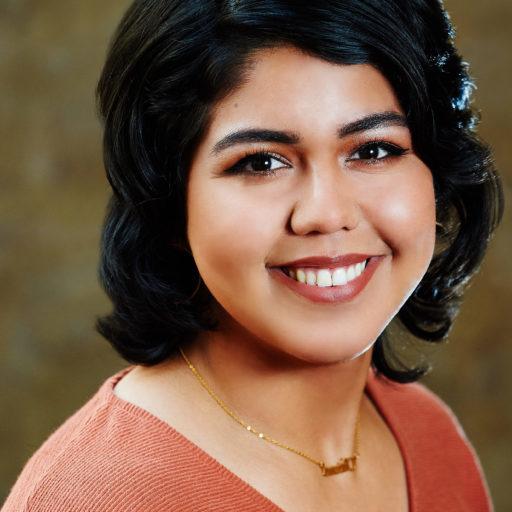 Brenda Minjares Headshot