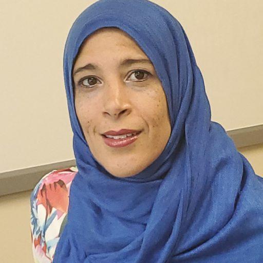 Heba Abdo Headshot
