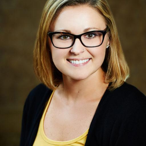 Lauren Kline Headshot